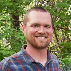 New CodeGeek team member Chris Alexander